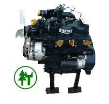 Dieselmotor Motor Kubota D1302 29,7PS 1299ccm gebraucht Diesel