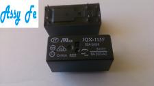 2 pcs x JQX-115F-024-2HS4 RELAY-RELE-DIP6PINS 24VDC BA 250VAC 8A JQX115F0242HS4