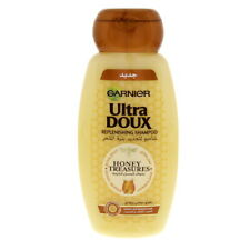 GARNIER ULTRA DOUX   Replenishing Shampoo Honey Treasures 200ml