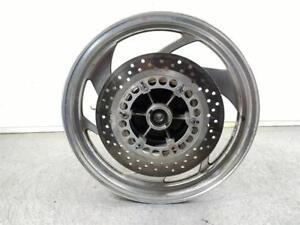 QINGQI QM 125-2C 2014 Wheel Front