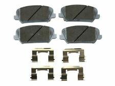 For 2014-2016 Kia Forte5 Disc Brake Pad and Hardware Kit Front 58588KQ 2015 SX