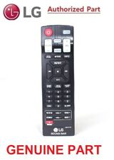 LG GENUINE REMOTE CONTROL AKB73575421 SUITS SOUND BARS - NB3530A AND NB4530A
