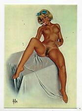 Carte Postale ASLAN. Fraîcheur. Editions Nugeron - ETAT NEUF