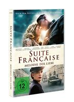 SUITE FRANÇAISE-MELODIE DER LIEBE (Michelle Williams, Kristin S. Thomas)DVD NEU