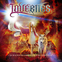 Lovebites : Awakening from Abyss CD (2017) ***NEW*** FREE Shipping, Save £s