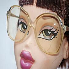 92151cc0df24b Monture Lunettes optique de vue mixte Eyeglasses 👓 VINTED VINTAGE double  foyer