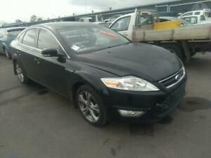 WRECKING 2010 FORD MONDEO ZETEC TDCi 2010-2015 HATCH  AUTO TURBO DIESEL LOW KM