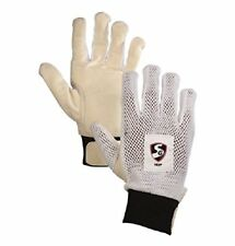 Sg Test Inner Gloves for Wicket Keeping Mens Size 100% Original Brand