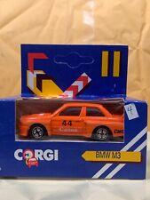 1984 Corgi BMW M3