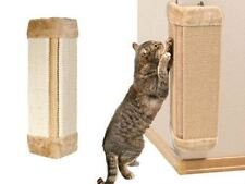 Chaton pet coin sisal mur cui chats suspendu chat griffoir board