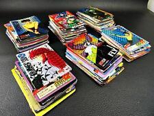Yu Yu Hakusho Trading Card LOT of 223 Japan Carddass Japanese SET Vintage Holo