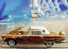 JOHNNY LIGHTNING 56 1956 FORD THUNDERBIRD HOLIDAY CHRISTMAS TREE ORNAMENT CAR