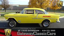1955 Chevrolet Bel Air/150/210 Gasser