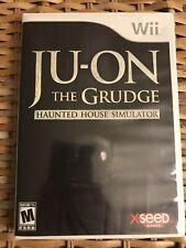 Ju-On: The Grudge (Nintendo Wii, 2009)