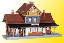 kibri 39491 Spur H0 Bahnhof Paulinzella #NEU in OVP#