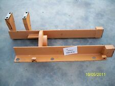 NEW KOMATSU D20 & D21 TRACK ADJUSTER FRAME FOR DOZER OR LOADER