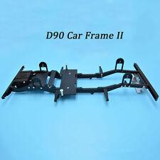 1/10 RC4WD Gelande II Defender D90 Aluminum Chassis Rock Crawler Truck Frame