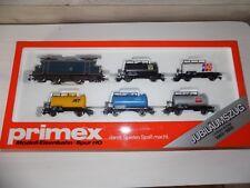 Märklin H0 - Zug Set 2702 (Jubiläumszug) Primex Unbespielt - Neu Sonderpackung