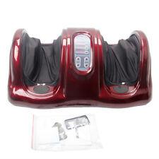Shiatsu Foot Massager Kneading and Rolling Leg Calf Ankle w/Remote Sole Health