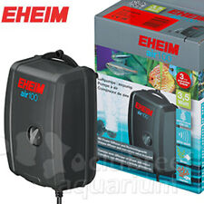 New listing New Eheim Adjustable Air Pump 100 l/hr 3.5W Watt Single Outlet with Diffusers
