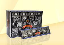 15 gm x 12 boxes Satya Sai Nag Champa  Superhit incense sticks Bulk Lot 180 gm.