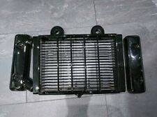 Triumph Thunderbird Legend Sport 900  radiator covers