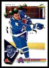 1994-95 Score Adam Foote #151