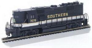 Bachmann 60404 HO Southern EMD GP50 High Nose Diesel Locomotive w/DCC #7078 LN