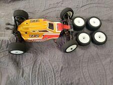 yokomo yz-2 Buggy Xerun Xr10 Savox Reedy