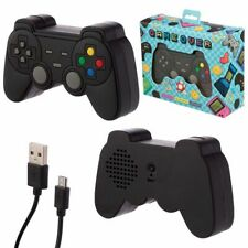 Game Controller Style - Portable Bluetooth Wireless Speaker - For Home & Office