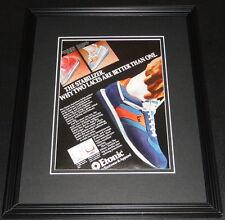 1980 Etonic Stabilizer 11x14 Framed ORIGINAL Advertisement