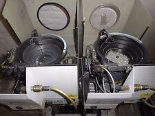 2Stck Vibrations-Wendelförderer Zuführgerät