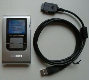 Samsung Yepp YH-925 20GB Digital Audio Player YH-925GS