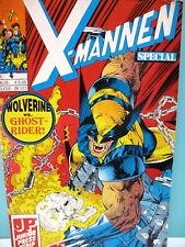 X-Mannen special 4