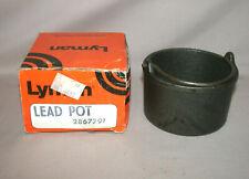 LYMAN LEAD POT # 2867791 Unused in Original Box