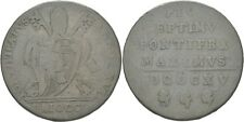 Vatikan Pius VII. 1 Baiocco 1815 Rom #I66