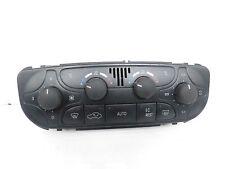 Mercedes W203 C Klasse Heizungsbedienteil Klimabedienteil Heizung 2038300285