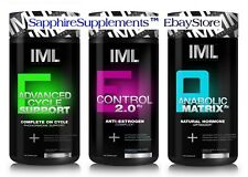 IronMag Labs: THE COMPLETE PCT STACK ◆Advanced Cycle Support+E-Control+UltraMale
