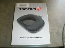 New Universal TomTom Bean Bag Dashboard Gps Mount Weighted