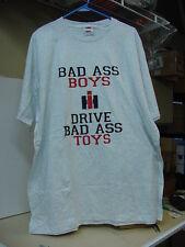 INTERNATIONAL HARVESTER BAD ASS BOYS T-SHIRT, NEW