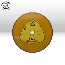 Klingspor F 80 G 230 x 22,23 disco diamantato Piastrelle und Tegola