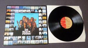 LP VINYL De Bläck Fööss Uns Johreszigge KARNEVAL 1979 Köln Kölle Schwemmbad