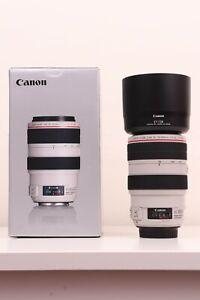 Canon EOS EF 70-300mm f/4-5.6 L series IS USM Telephoto zoom lens 5D 6D 1D 7D R