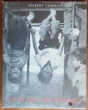 Gilbert Cesbron - Andre Vick - Les petits des Hommes - La guilde du livre - 1954