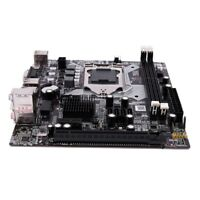 H81 LGA 1150 Motherboard Socket LGA1150 Micro-ATxDesktop image USB2.0 SATA U2B4