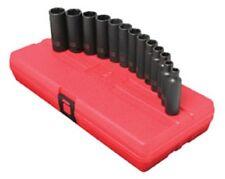 Sunex Tools 3359 13 Pc. 3/8