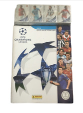 Panini Champions League 2012-2013 Complete sticker Album + Free Album