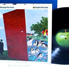 GEORGE HARRISON WONDERWALL LP THE BEATLES 1968 APPLE ORIGINAL RARE