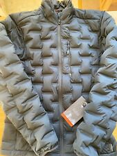 Mountain Hardwear Men's Super/DS Stretchdown Down Jacket Black Size Small