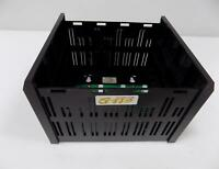 RELIANCE ELECTRIC 3-SLOT CHASSIS PLC RACK 45C910
